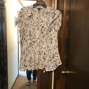 Tops - Roz & Ali blouse